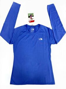 The North Face Women's LFC Reaxion Amp Tee