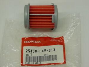 Genuine Honda Filter 25450-P4V-013