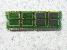1PC Used Fanuc A20B-2902-0412 MEMORY MODULE Tested