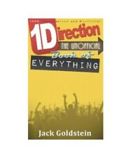 "Jack Goldstein ""One Direction - The Unofficial Book of Everything"""