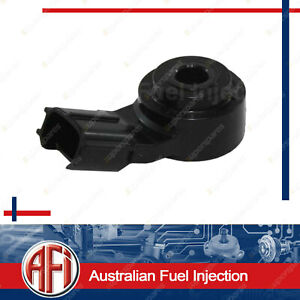 AFI Knock Sensor KN1087 for Daihatsu Sirion 1.3 Hatchback 05-ON Brand New