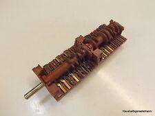 Miele H 818 Commutateur De Fonctions Interrupteur Du Four T Nr. 2289640
