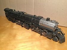 "N&W Norfolk and Western 2-6-6-4 ""A"" 3 Rail, O Scale Brass by Williams with Sound"