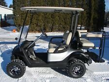 YAMAHA DRIVE G29  48V ELECTRIC GOLF CART