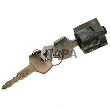 Ignition Lock Cylinder NAPA/ECHLIN PARTS-ECH KS6048 fits 93-94 Nissan Altima