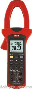 UNI-T UT231 Digital Power Clamp Meter