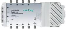 Axing SPU 58-05 SAT Multischalter 5/8 Netzteil Matrix Switch Multiswitch 8-Fach