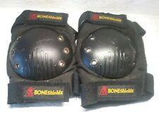 Bone Shieldz Knee Pads Size Small