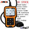 Ancel OBD2 EOBD Car Fault Code Reader Scanner Diagnostic Auto Engine Scan Tool