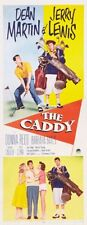 Caddy The 14x36 Insert Movie Poster Dean Martin Jerry Lewis Replica