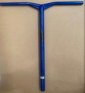 Lucky Seven Bar- SCS-680mm length/ 610mm Width- Blue