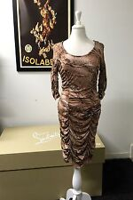 New George Dress Size 12 | RRP $269