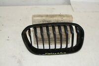 BMW 1 SERIES FRONT BUMPER RADIATOR GRILL RIGHT 2015 TO 2019