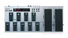 Roland FC300 FC-300 MIDI Foot Controller New
