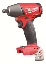 Milwaukee M18 IMPACT WRENCH M18FIWP12-0 18V 1/2 Inch Drive, 300Nm, Skin Only