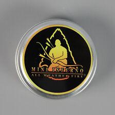 New ListingPathfinder Mini Inferno Fire Discs 0991000-Pf W/Signaling Device & Tin (Gs 46-1)