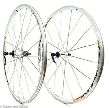 Mavic Ksyrium Elite aluminum clincher wheelset Shimano 11s road cyclocross