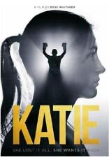 Katie Taylor Comeback - New DVD - Released 30/11/2018