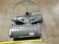 Rotork Valve Actuator Controller motor supply 575 / 3 / 60 'USED'
