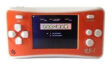 """Retro 2.5"""" 150 Video Games Console [8Bit FC Games eg:Super Mario, Orange Color]"""