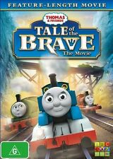 Thomas & Friends - Tale Of The Brave (DVD, 2014)