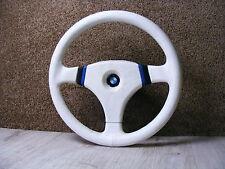 Victor volante deportivo volante de cuero 360mm bmw 02 1502 1602 1802 2002 ti TII Turbo