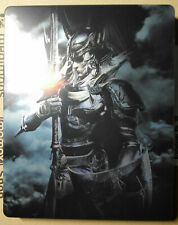 DISSIDIA FINAL FANTASY NT Ultimate Collector's Edition STEELBOOK