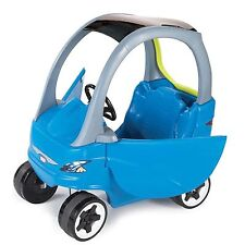 Kids Toddlers Little Tikes Cozy Coupe Sport Blue Children Toys