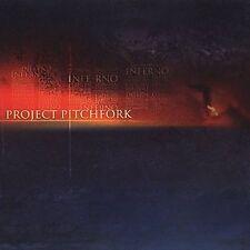 Musik-CD-Project Pitchfork's - Label