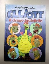 Walt Disney Productions # ELLIOTT IL DRAGO INVISIBILE # Figurine Panini 1978