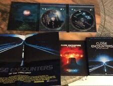 Close Encounters of the Third Kind (Blu-ray Disc, 2-Disc Set)- Ultimate Edition