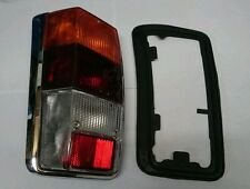 CLASSIC MINI MK4 REAR LIGHT LAMP UNIT L/H XFB10083 N/S ROVER COOPER MPI 3C3