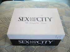 Sex and the City Die komplette Serie, DVD Box Staffel Season 1 – 6 Edition in en