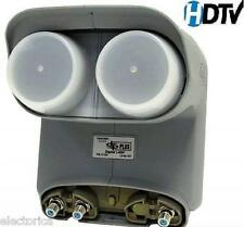 TWIN DPP BELL EXPRESS VU HD / DISH NETWORK PRO DP TWIN PLUS LNB HDTV 82 91 TV