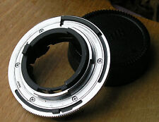 original Tamron Adaptall 2 II  custom mount for Nikon AI