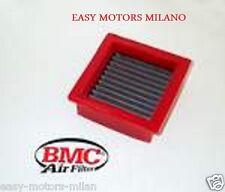 FM296/04 FILTRO ARIA BMC LAVABILE SPORTIVO YAMAHA TMAX T-MAX  500 2001 2007