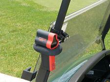 Laser link Range finder Golf Cart Mount / Holder 4 Redhot Quickshot Switch