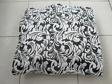 2Pcs Velvet Phoenix Tail Pillow Cushion Covers 44cm