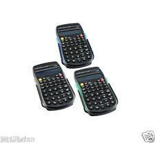 New Scientific Calculator 10 digit display 56 functions basic math, algebra SALE