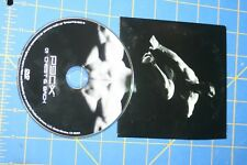 P90X Chest & Back DVD Disc #1 ONLY Replacement Disc FREE SHIPPING!