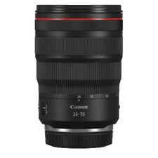 Canon RF 24-70mm F2.8 L IS USM Lens [CANON WARR]