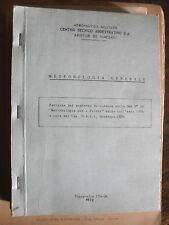 Aeronautica militare Meteorologia generale cap. G.A.R.I G. Cena 1978 raro