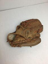 WINSTON 323 Pro MODEL Leather Cowhide Rt Hand Throw Glove Mitt Baseball Vintage