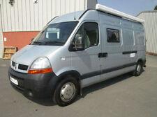 Renault Immobiliser 1 Campervans & Motorhomes