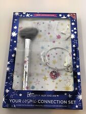 It Cosmetics Brushes Alex and Ani Cosmic Connection Set Ulta Blush Brush NIB $68