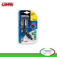 Perno Adaptador Articulado 120° 12 / 24V - Lampa 39052