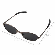 Wholesale Anti-tracking Spy Glasses Sunglasses Rearview View Behind Mirror