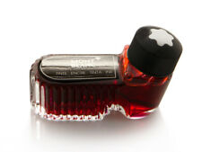 Montblanc Ruby Red Color Ink for Fountain Pens