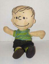 1952 Peanuts Linus Small Stuffed Doll