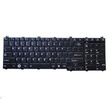 Toshiba Satellite C650 C650D C655 C655D Laptop Keyboard